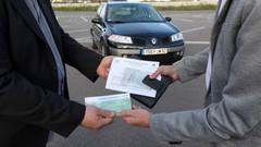 Renault se lance sur le marché des occasions entre particuliers