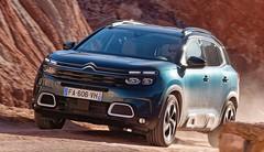 Essai Citroën C5 Aircross : Le nouveau fleuron de Citroën
