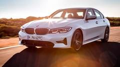 BMW 330e : jusqu'à 292 ch et 60 km en électrique pur