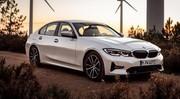 BMW 330e : la même, en mieux