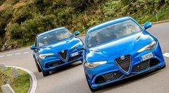 Essai Alfa Romeo Giulia QV : l'allégorie de l'amour à l'italienne