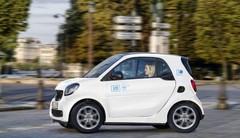 Essai Smart Fortwo EQ : j'ai conduit la future « Autolib' »