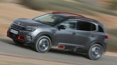 Essai Citroën C5 Aircross PureTech 180 : Le goût des autres