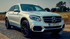 Le F-Cell commercialisé, mais Mercedes croit-il encore en l'hydrogène ?