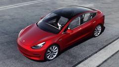 La Tesla Model 3 arrive en France