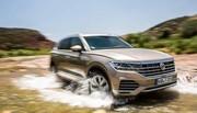 Essai Volkswagen Touareg Offroad : prétentieuse Allemande !