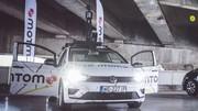 GPS : TomTom prêt à rivaliser avec Google et Waze