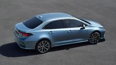 Toyota Corolla : Maintenant la berline