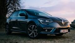 Essai Renault Megane Bose Edition dCi 110 EDC