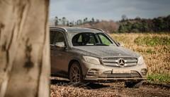 Essai Mercedes GLC 220d 4Matic
