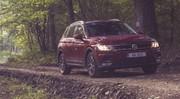 Essai Volkswagen Tiguan 2016