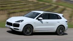 Essai du Porsche Cayenne E-Hybrid, presque rationnel ?