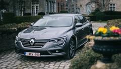 Essai Renault Talisman TCe 150 EDC 4Control