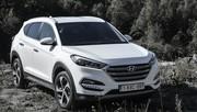 Essai Hyundai Tucson 1.7 CRDI