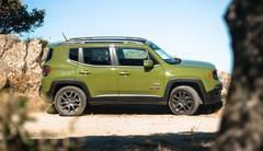Essai Jeep Renegade 75th Anniversary