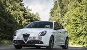 Essai Alfa Romeo Giulietta 1.6 JTDm TCT 120cv Veloce