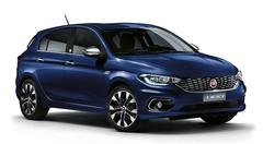 La Fiat Tipo Mirror : Une série spéciale connectée proposée à partir de 17.090 euros