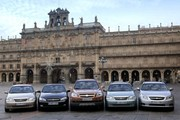 Gamme Chevrolet Diesel : meilleur essai de l'année 2007