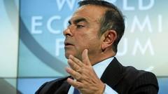 Carlos Ghosn a des problèmes judiciaires