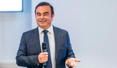 Carlos Ghosn dans la tourmente