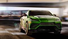 Lamborghini Urus ST-X : le SUV va avoir son propre championnat