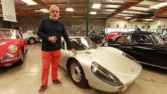 Emission Turbo : La Côte Ouest des Etats-Unis à bord d'une Porsche 718 Cayman
