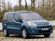 Essai Citroën Berlingo II 1.6 HDi 92 ch : Picasso des champs
