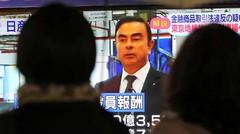 Carlos Ghosn arrêté : stupeur et tremblements au Japon