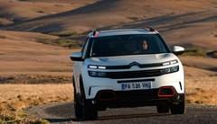 Essai Citroën C5 Aircross essence : le test du 1.6 PureTech 180 EAT8