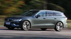 Volvo V60 D3 : notre essai du break Volvo premier prix