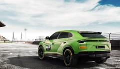 Lamborghini pense aux riches amateurs de SUV