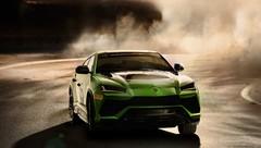 Lamborghini dévoile l'Urus ST-X Concept
