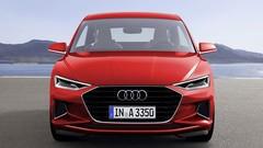 Audi A3 : la 4e génération en 2019