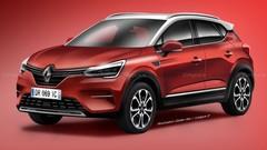 Renault Captur (2019) : Les secrets du nouveau Captur 2