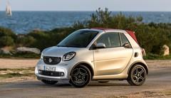 Essai Smart EQ Fortwo cabriolet : silence, ça roule