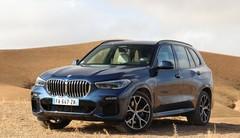 Essai BMW X5 : made in USA
