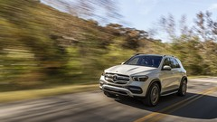 Essai Mercedes GLE : Un pont trop loin ?
