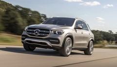 Essai Mercedes GLE 300d : le nouveau GLE prend le large