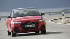 Essai Audi A1 Sportback (2018) : notre avis sur la nouvelle A1 30 TFSI