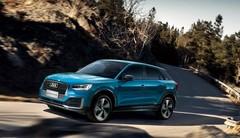 Audi vient de confirmer le Q2 électrique