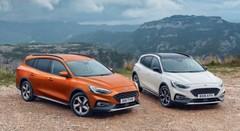 Ford Focus Active : pour les clients indécis !