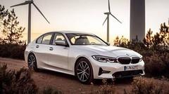 BMW 330e : de plus en plus électrique