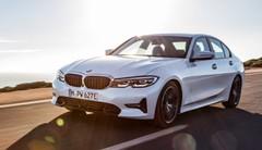 Nouvelle BMW 330e hybride plug-in : plus autonome