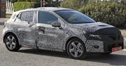 De nouvelles photos pour la future Renault Clio 5