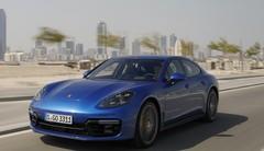 Essai Porsche Panamera GTS : Petit grain de folie