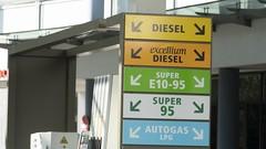 Les prix des carburants continuent de baisser en novembre