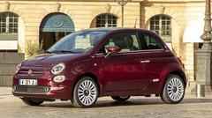 Fiat 500: une série spéciale Repetto