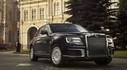 Aurus Senat : la production des deux prochaines années déjà vendue