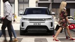 Range Rover Evoque : Nouveau, mais pas si différent