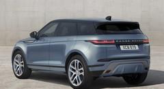 Range Rover Evoque 2019 : Plus nouveau qu'il n'y paraît